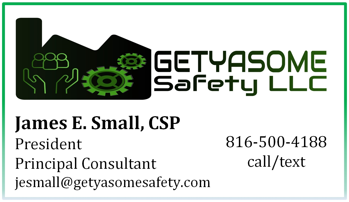 GETYASOME Safety LLC